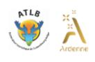 Logo Marque Ardenne & ATLB