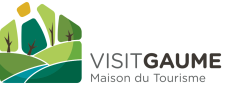 Logo Maison du Tourisme Soleil de Gaume